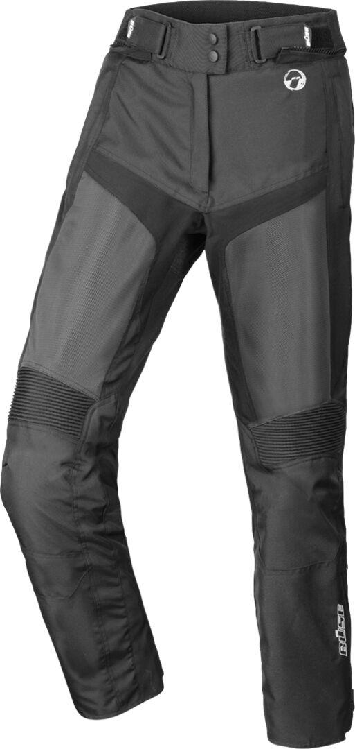 Büse Santerno Pantalon textile de moto Noir taille : L 33 34
