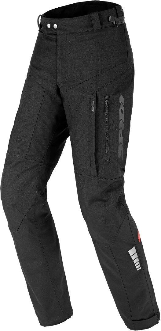 Spidi H2Out Outlander Pantalon textile de moto Noir taille : M