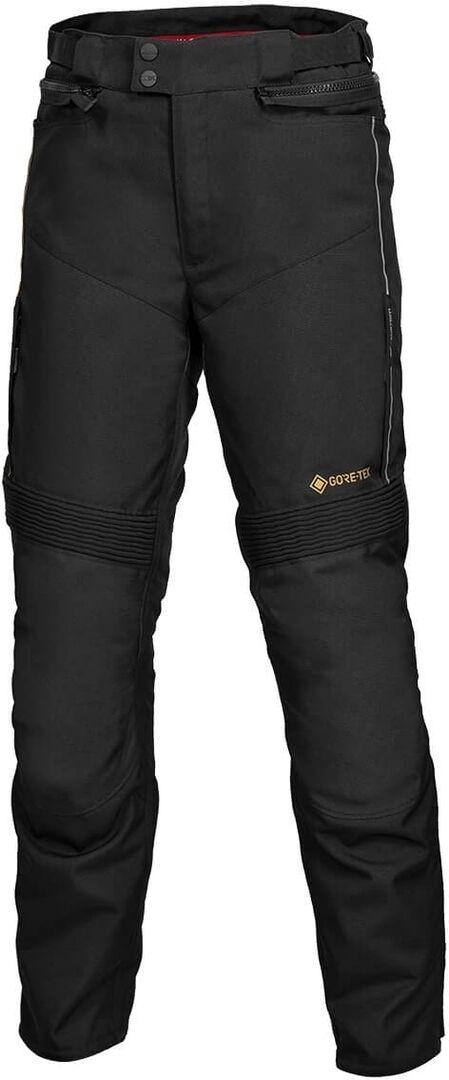IXS Tour Classic Gore-Tex Pantalon textile de moto Noir taille : L