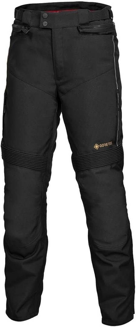 IXS Tour Classic Gore-Tex Motorcycle Textile Pants Pantalon textile moto Noir taille : 3XL