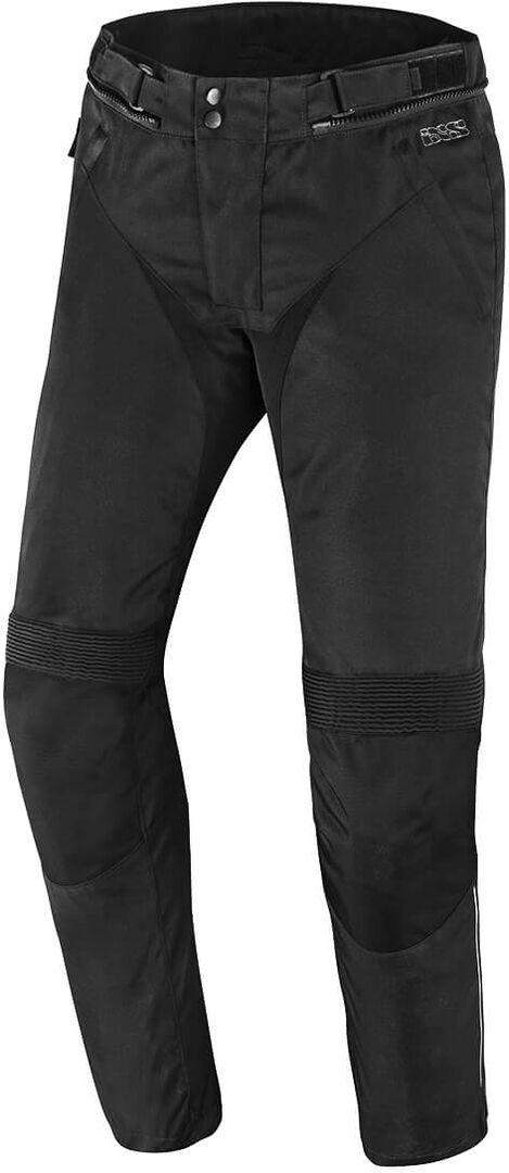 IXS Tour Tallinn-ST Pantalon textile de moto Noir taille : 2XL