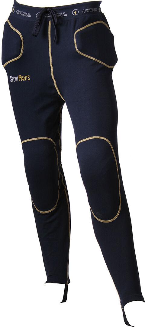 Forcefield Sport LV1 Pantalon Protecteur Bleu taille : L