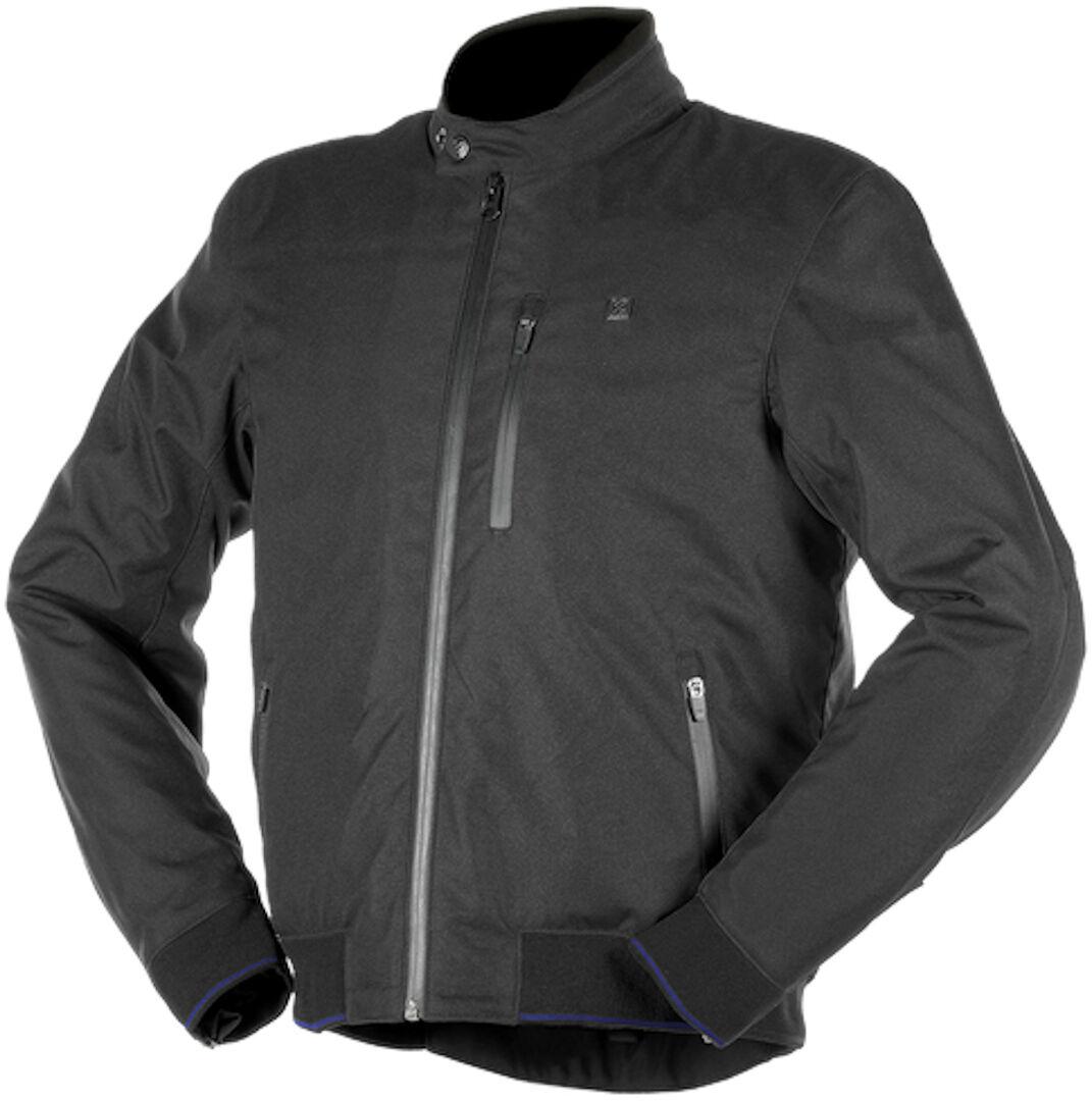 VQuattro Kery Veste textile de moto Noir taille : XL