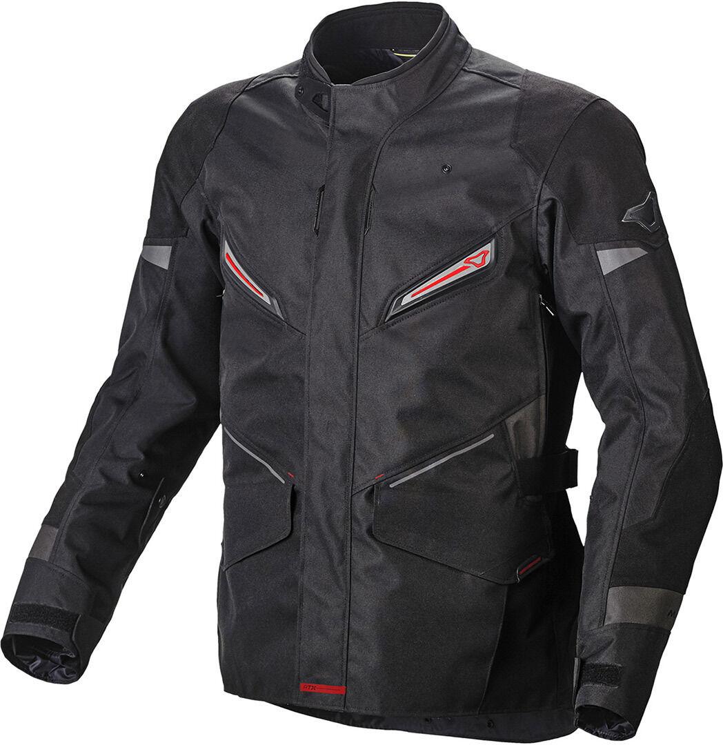 Macna Sonar Veste textile moto Noir taille : L