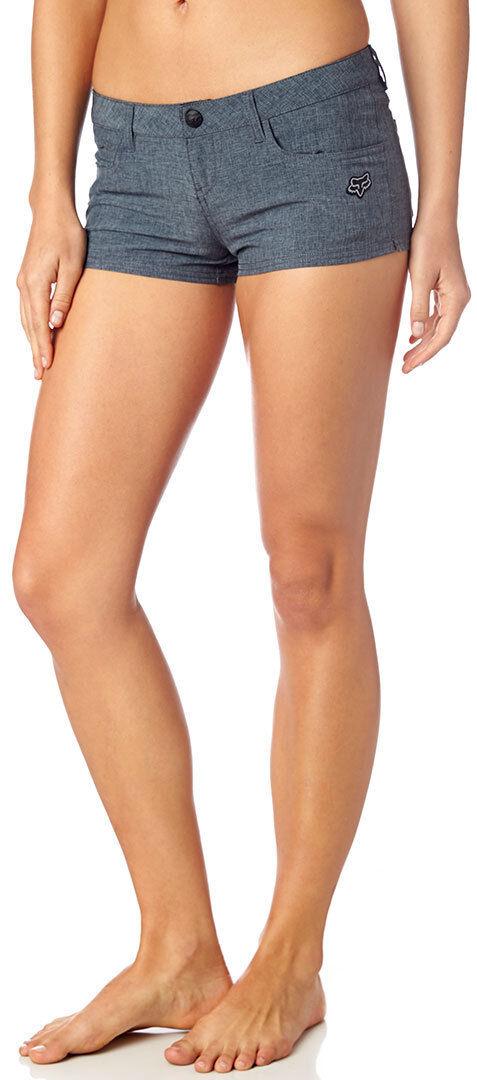 FOX Motion Tech Lady Short Gris taille : L 34