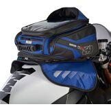 Oxford M30R Sacoche de réservoir magnétique Bleu 21-30l
