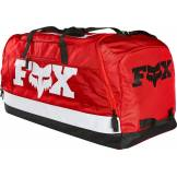 FOX Podium 180 Linc Sac d'engrenage Noir Rouge unique taille