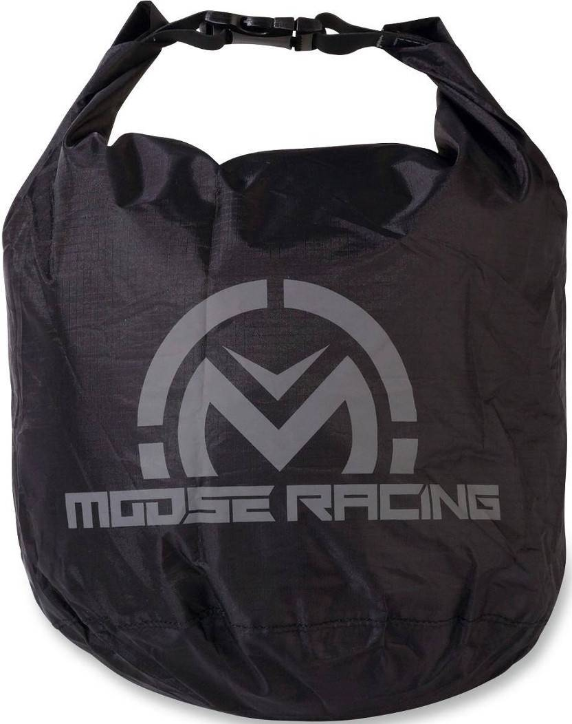 Moose Racing Ultra Light 3-Pack Sac Noir
