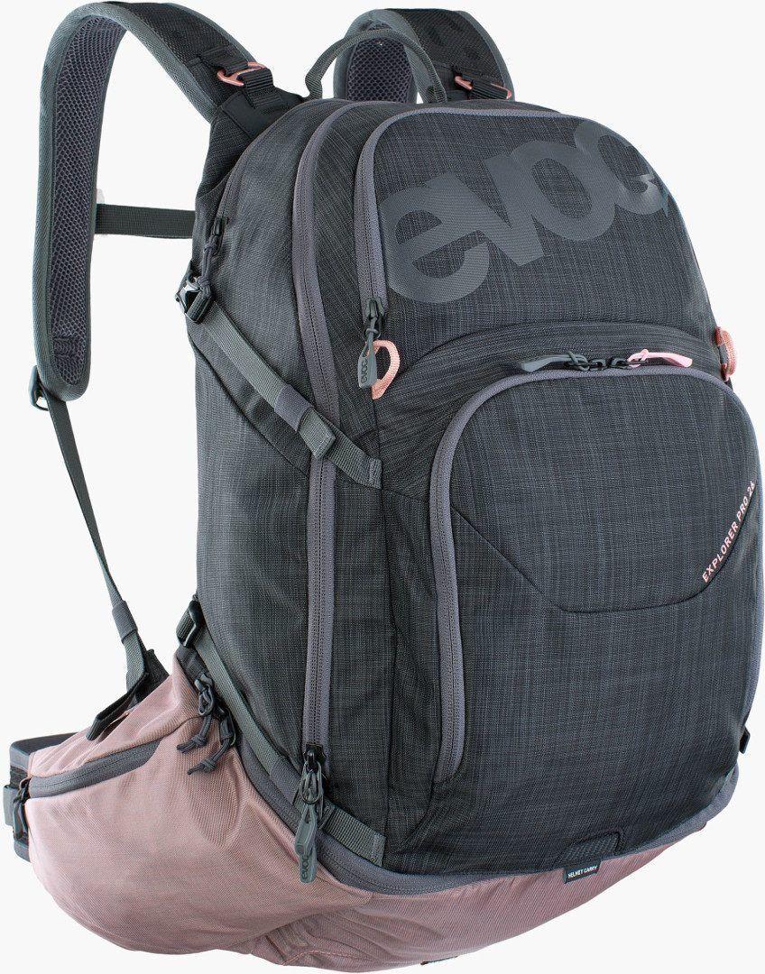 Evoc Explorer Pro 26L Backpack Gris taille : unique taille