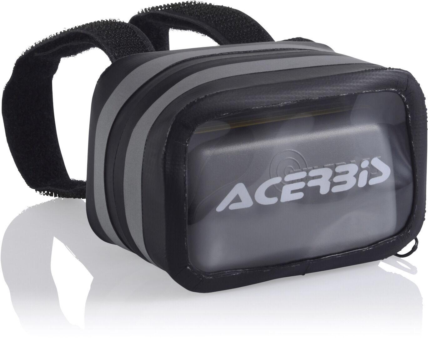 Acerbis Telepass X-KL Sac Noir Gris taille : unique taille