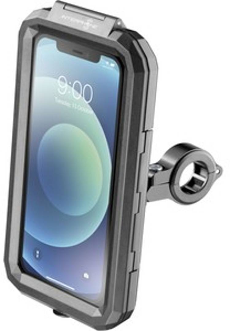 "Interphone Armor 5.8"" Universal Smartphone Holder Porte-smartphone Noir taille : unique taille"