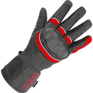 Büse ST Match Gants Noir Rouge taille : M L - Publicité