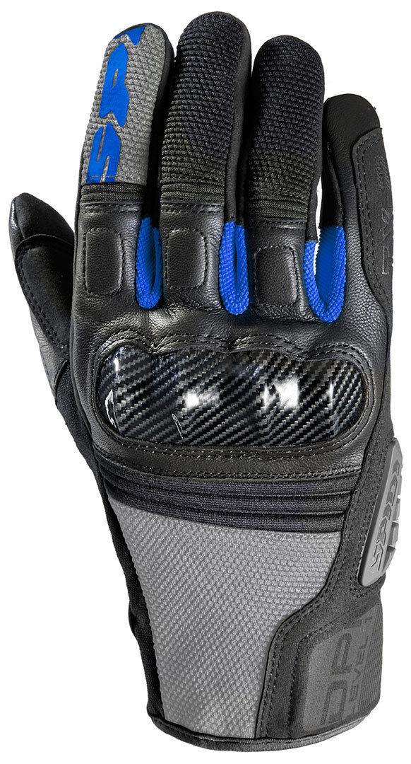 Spidi TX-2 Gants Noir Bleu taille : L