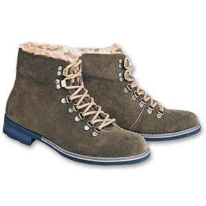 Brandit Boneville Chaussures Vert taille : 43 - Publicité