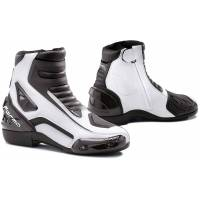 Forma Axel Bottes de moto Noir Blanc taille : 47 <br /><b>126.02 EUR</b> FC-Moto