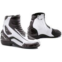 Forma Axel Bottes de moto Noir Blanc taille : 47 <br /><b>129.95 EUR</b> FC-Moto