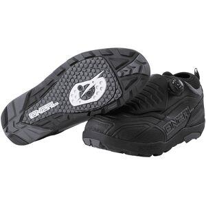 Oneal Loam WP SPD Chaussures Noir Gris taille : 43 - Publicité