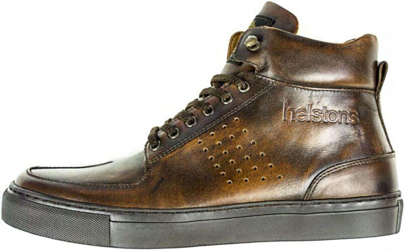 Helstons Glenn Chaussures de mot...