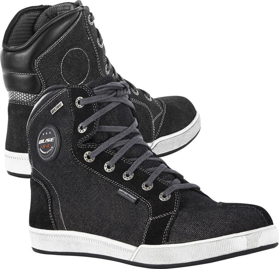 Büse B54 Chaussures de moto Noir taille : 38
