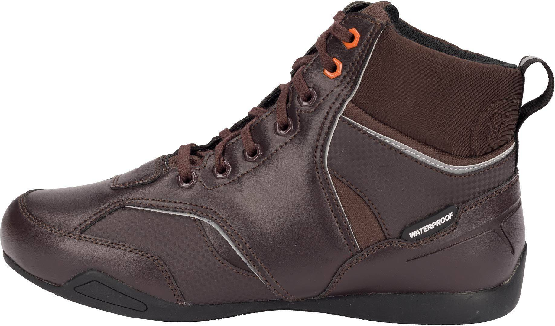 Bering Escape Chaussures Brun taille : 43