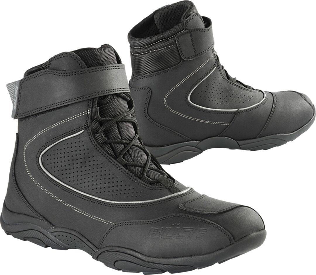 Büse B57 Chaussures de moto Noir taille : 42