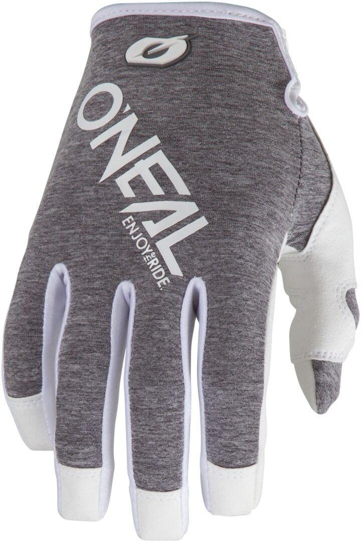 Oneal Mayhem Hexx 2019 Gants de Motocross Blanc taille : L