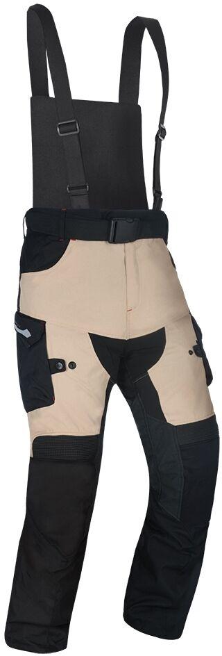 Oxford Montreal 3.0 Pantalon textile de moto Beige taille : M