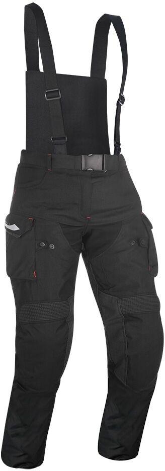 Oxford Montreal 3.0 Pantalon textile de moto Noir taille : L