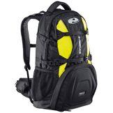 Held Adventure Evo sac à dos Noir Jaune unique taille