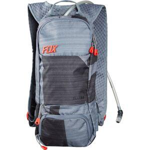 FOX Oasis Hydration sac à dos Noir Gris