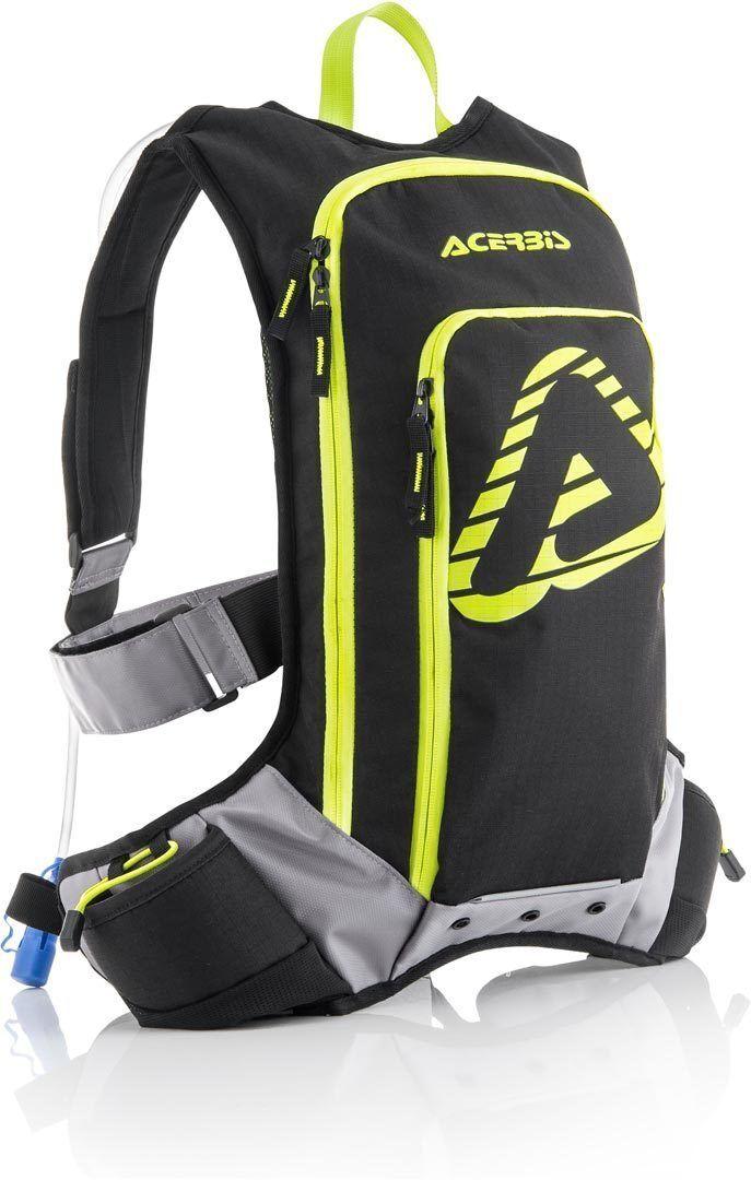 Acerbis X-Storm Sac à dos boire Noir S 11-20l
