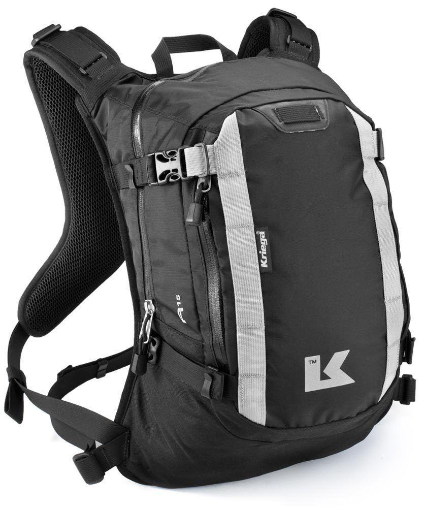 Kriega R15 Backpack Backpack Noir taille : M 11-20l 21-30l