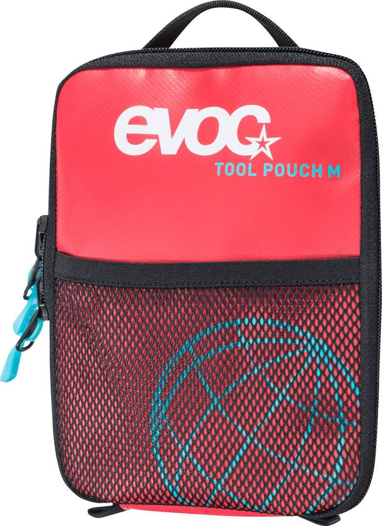 Evoc Tool Pouch 0,6L Sac Rouge taille : unique taille
