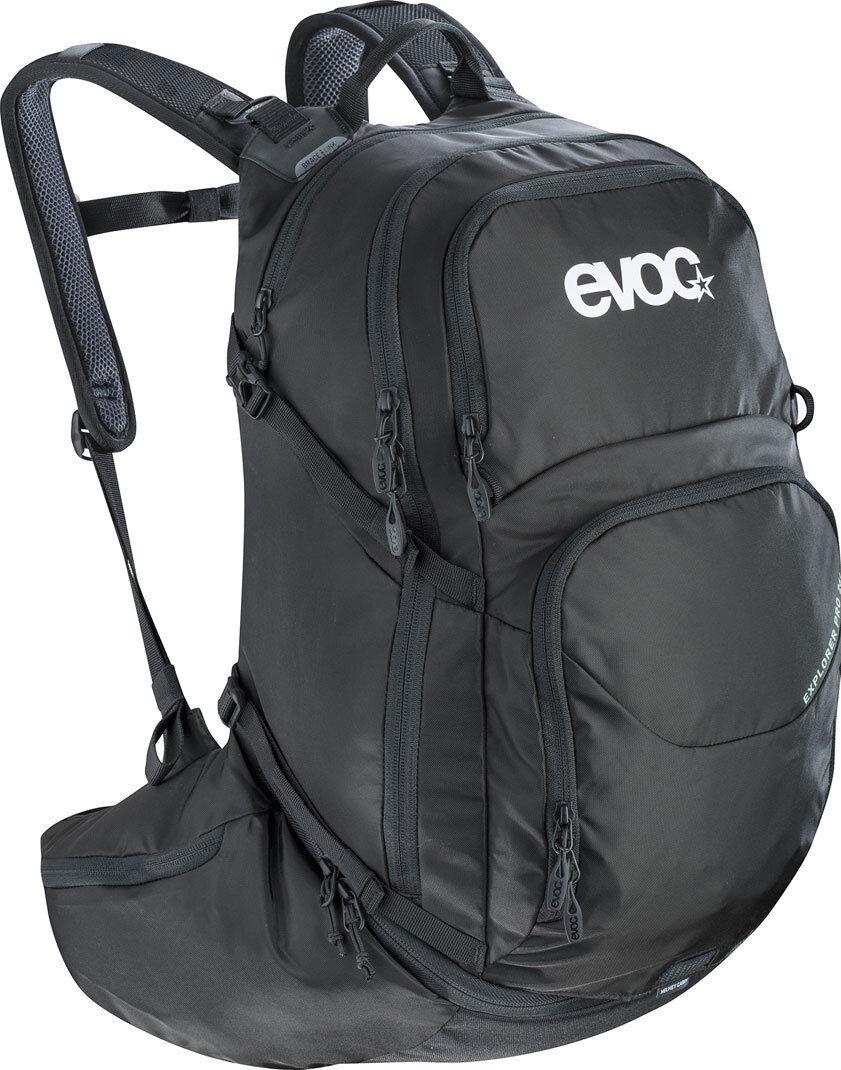Evoc Explorer Pro 26L Backpack Noir taille : unique taille