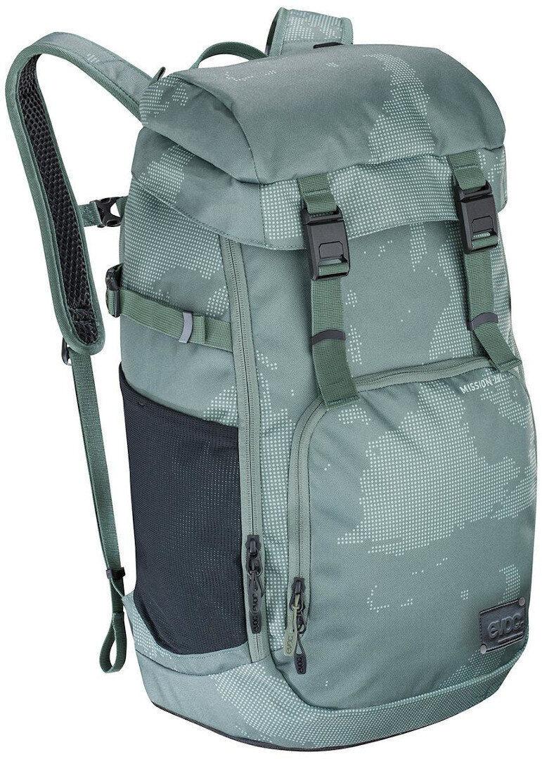 Evoc Mission Pro 28L Backpack Vert taille : 21-30l