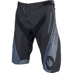Oneal Element FR Hybrid Jeunesse de vélo Shorts Noir taille : - Publicité
