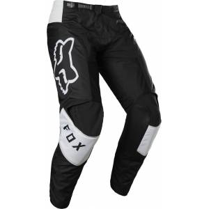 FOX 180 Lux Pantalon de motocross pour les jeunes Noir taille : 24 - Publicité