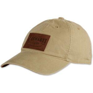 Carhartt Cap de Rigby Brun taille : M L