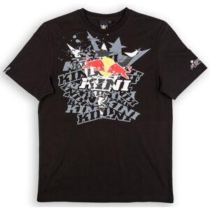 Kini Red Bull Kini Bull Fade Noir taille : L