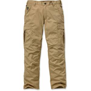 Carhartt Force Extremes Rugged Jeans/Pantalons Brun taille : 38
