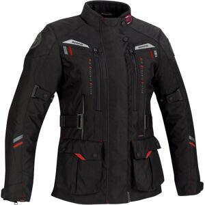 Bering Darko Veste textile de moto pour femmes Noir taille : 42 - Publicité