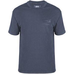 Replay Classic T-Shirt Bleu taille : M - Publicité