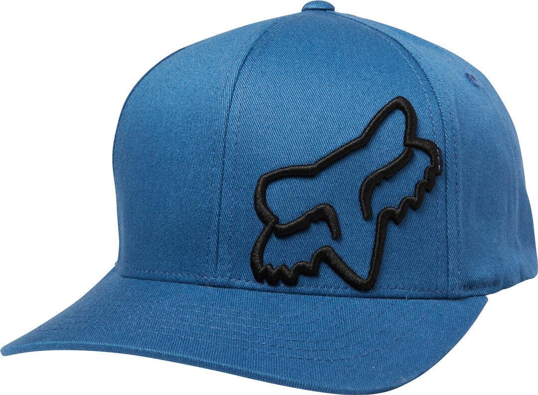 FOX Flex 45 FF Cap Noir Bleu taille : XS S