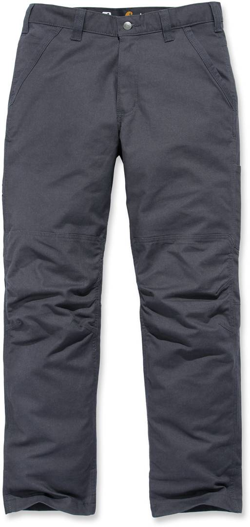 Carhartt Full Swing Cryder Dungaree Jeans/Pantalons Gris taille : 34