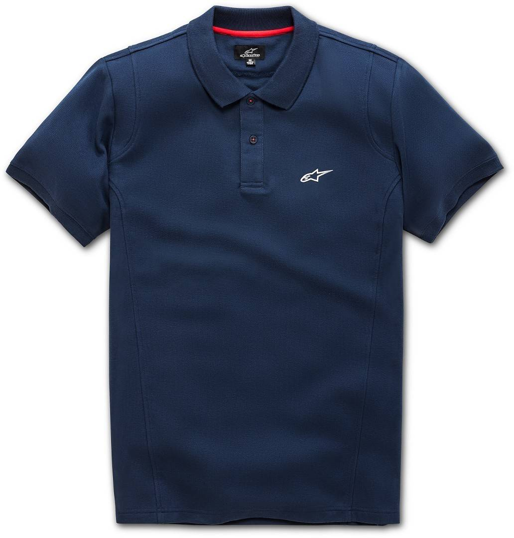 Alpinestars Capital Polo Bleu taille : L