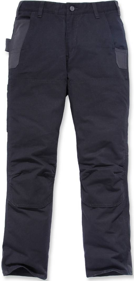 Carhartt Full Swing Steel Double Front Jeans/Pantalons Noir taille : 36