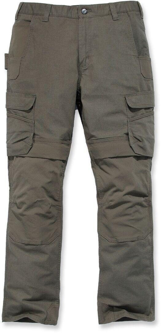 Carhartt Full Swing Steel Pantalon cargo Gris taille : 34
