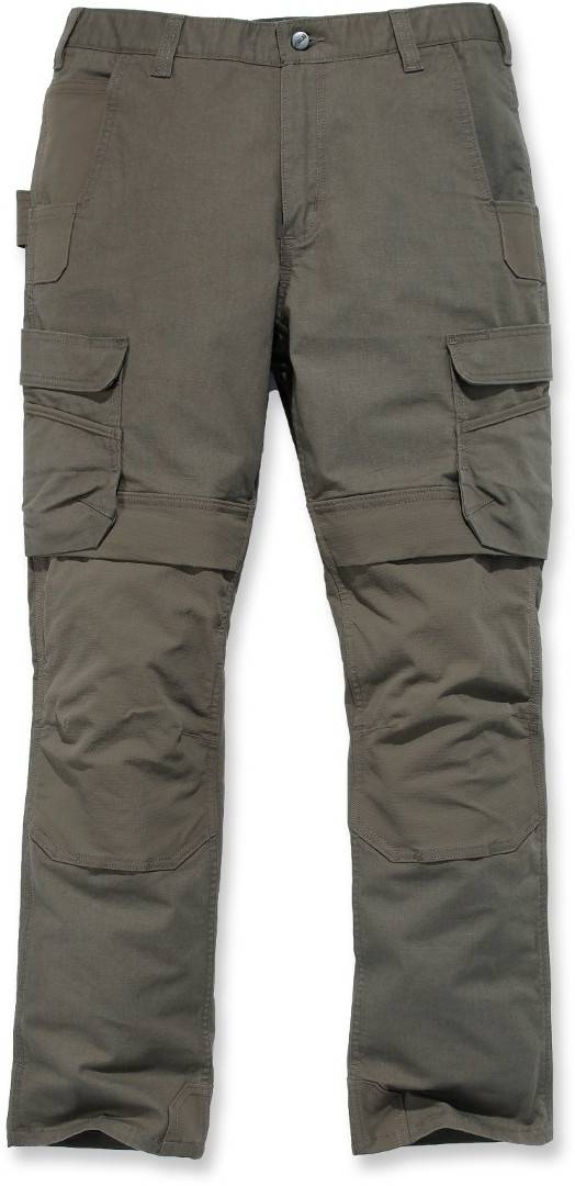 Carhartt Full Swing Steel Pantalon cargo Gris taille : 38