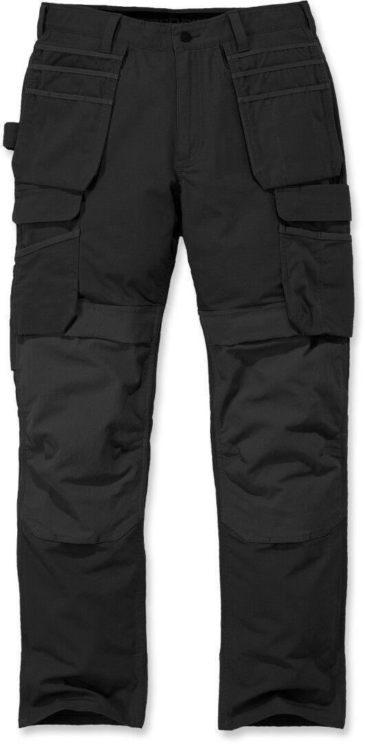 Carhartt Emea Full Swing Multi Pocket pantalon Noir taille : 30