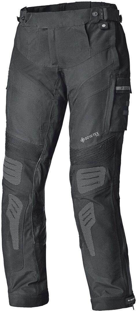 Held Atacama Base Gore-Tex Pantalon Textile moto Noir taille : XL